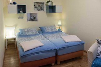 Hotel cultural and sightseeing holiday Wittenberg