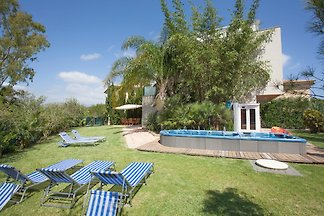 Villa Spa, Alcudia, near the beach