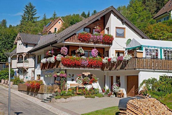 Ferienwohnung Waltraud Heitz à Titisee-Neustadt - Image 1
