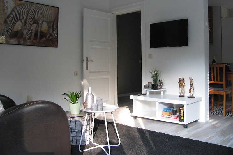 appartement bouleau ferienhaus in bergen mieten. Black Bedroom Furniture Sets. Home Design Ideas