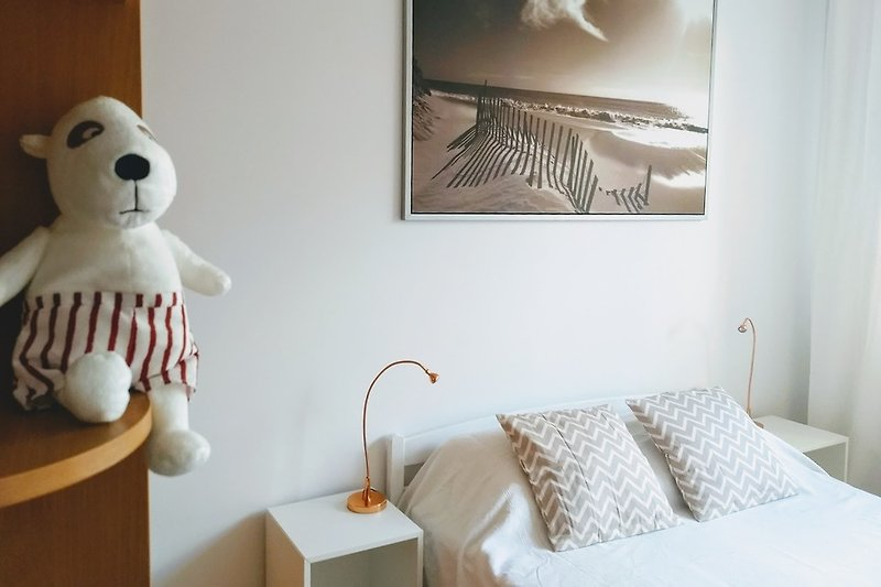 Appartement Lastadia à Gdansk - Image 2