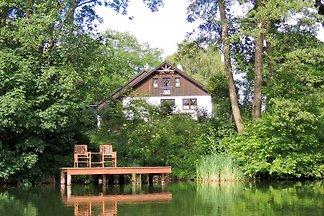 Ferienhaus Seeblick Plau am See