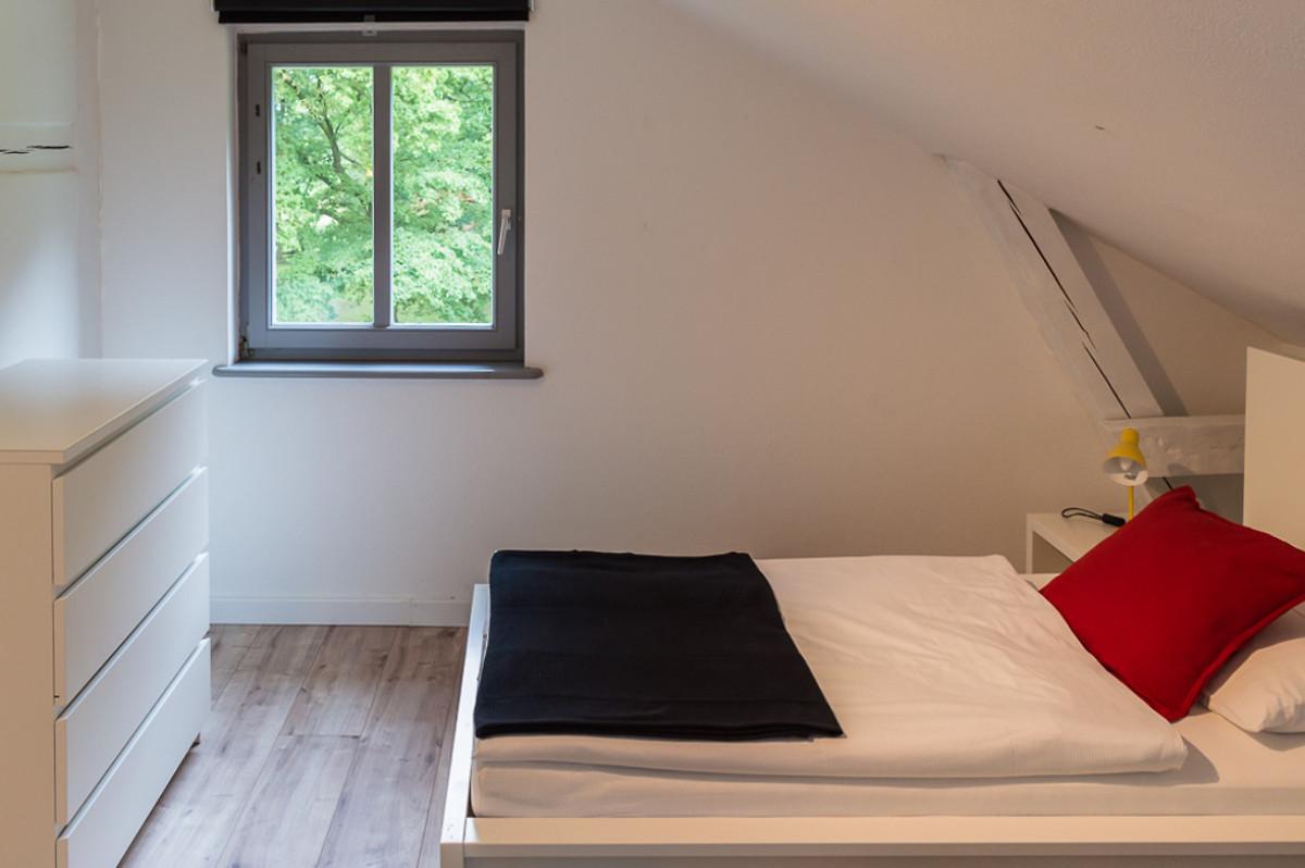 gutshof gross behnkenhagen ferienwohnung in sundhagen ot. Black Bedroom Furniture Sets. Home Design Ideas