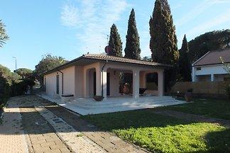 Etruscan Villa