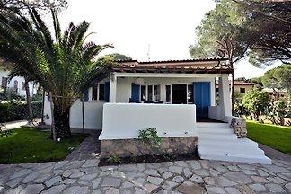 Villa Montecristo