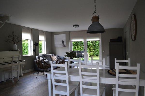 Maison Wemeldinge, à 150 m de la plage à Wemeldinge - Image 1
