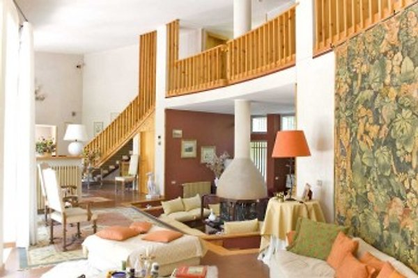 Ideal Villa in Ariccia - Bild 1
