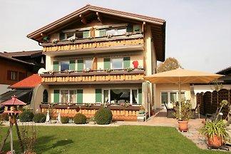 Alpenflair Ferienwohnungen Whg 104