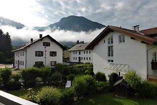 Appartement Vacances avec la famille Oberstdorf