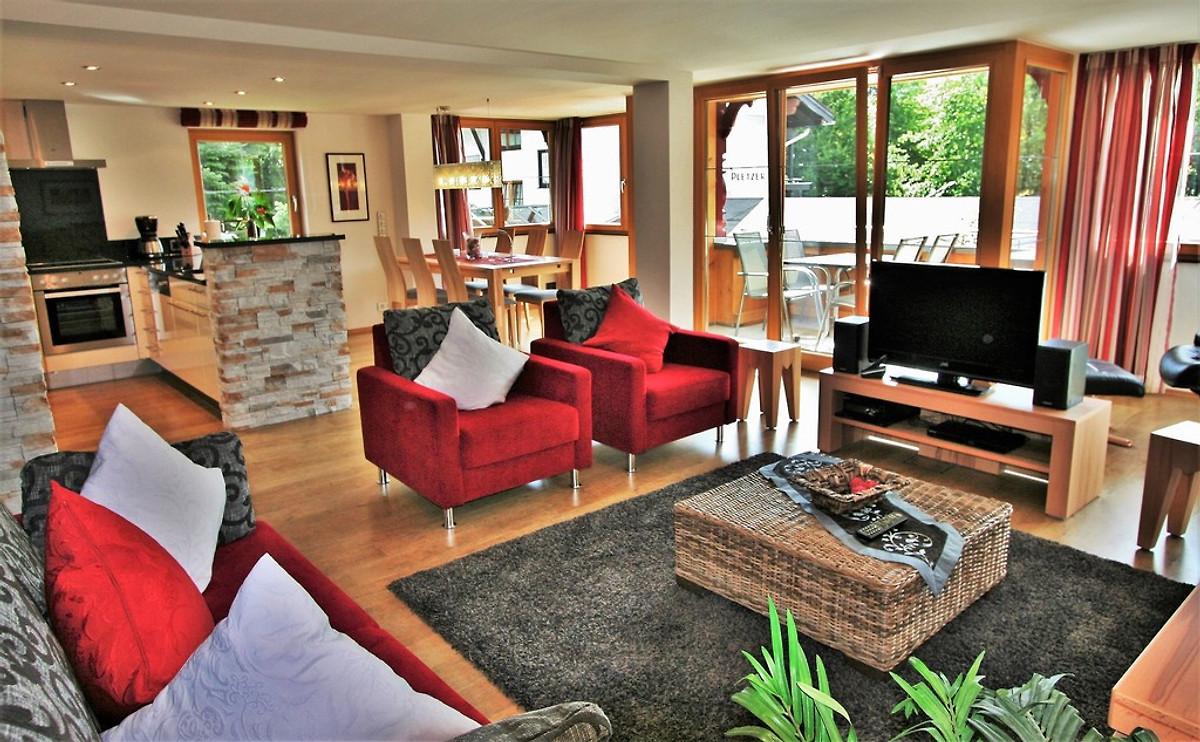 alpenflair ferienwohnungen whg 310 ferienwohnung in oberstdorf mieten. Black Bedroom Furniture Sets. Home Design Ideas