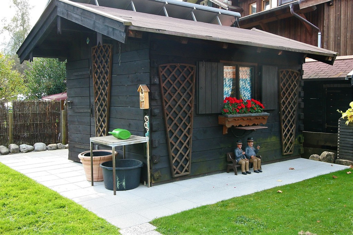 alpenflair ferienwohnungen whg 104 ferienwohnung in. Black Bedroom Furniture Sets. Home Design Ideas