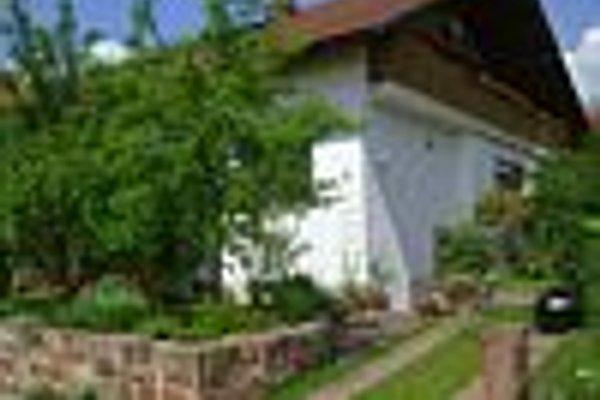 Haus Drachenfelsblick à Busenberg - Image 1