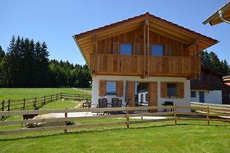 Casa de vacaciones Vacaciones de reposo Lechbruck am See