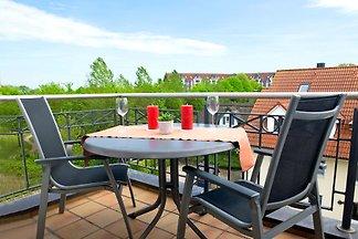 Appartamento in Am Schwarzen Busch