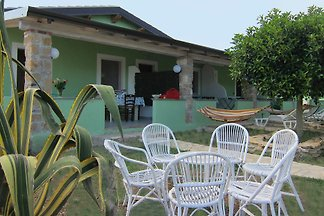 Residence Le Castella