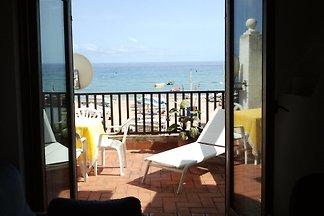 Casa Playa Creixell