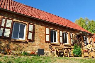 Casa de vacaciones en Buchholz