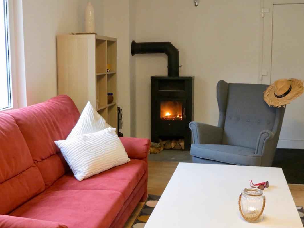 sternchen ferienwohnung in schwarz mieten. Black Bedroom Furniture Sets. Home Design Ideas