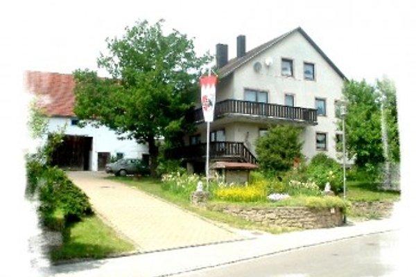 Ferienhof Watzka en Pflaumfeld - imágen 1