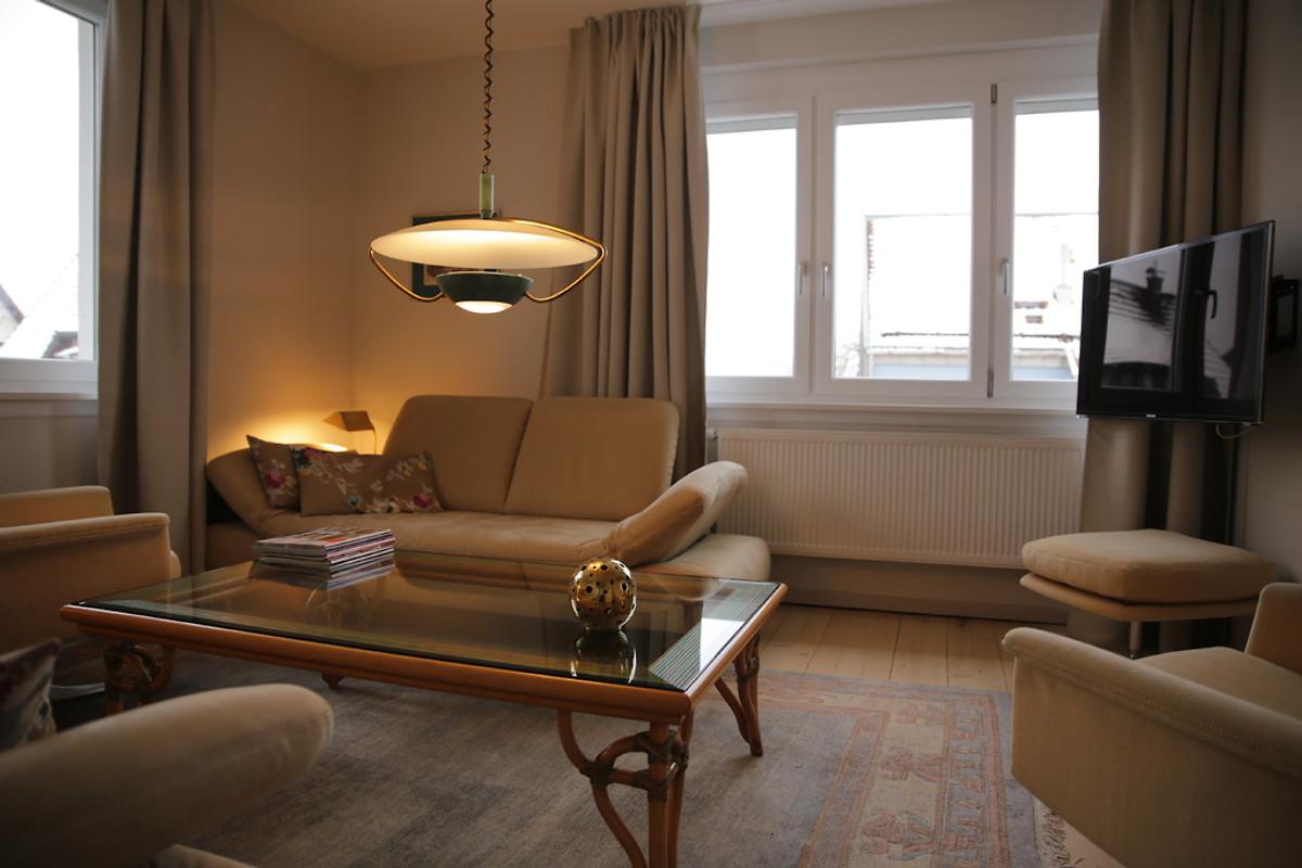 Landhaus schneider in dornstetten ferienhaus in for Wohnzimmer dornstetten