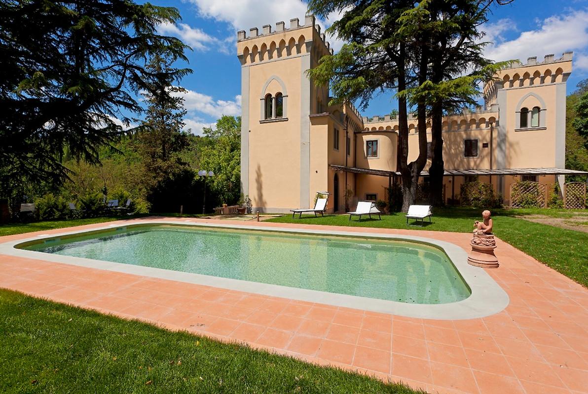 Villa Le Torri Impruneta