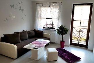 Appartement neuf à Swinoujscie