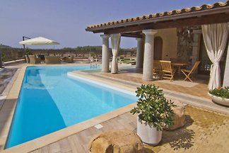 Vakantiehuis in Chia