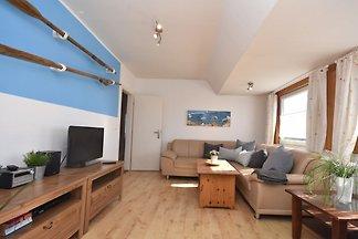 Vakantie-appartement in Dahme