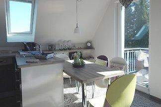 Vakantie-appartement in Scharbeutz