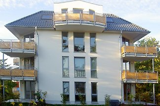 Holiday flat in Heringsdorf