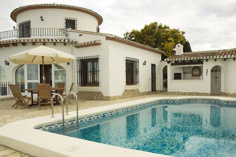 Villa Rosa in Monte Pego - immagine 2