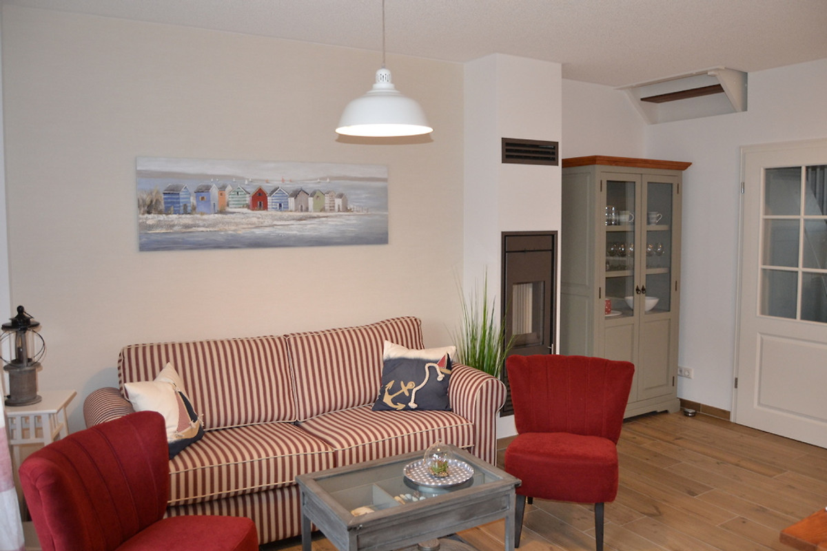 haffperle ferienhaus in zirchow mieten. Black Bedroom Furniture Sets. Home Design Ideas