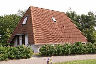 Nordsee-Ferienhaus-Köhne