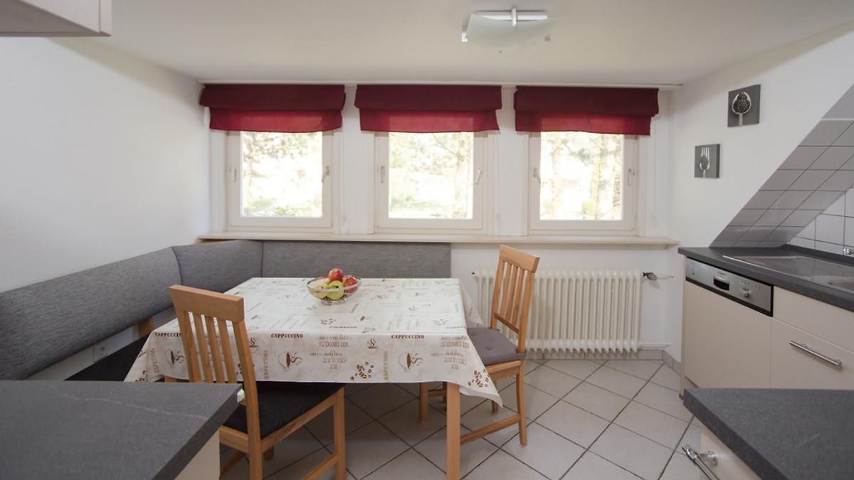 strandmuschel junior suite ferienwohnung in st peter ording mieten. Black Bedroom Furniture Sets. Home Design Ideas