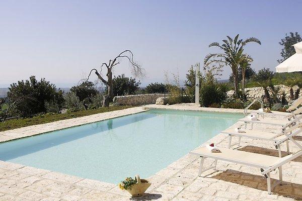 Villa Gisolfo en Ragusa - imágen 1