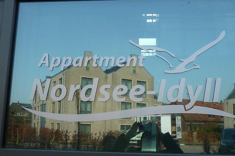 Apartmentanlage Nordsee-Idyll