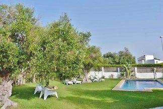 Tolles Haus für entspannten Urlaub in einer herrlichen Region