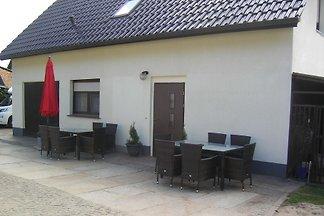 Casa de vacaciones en Lübben