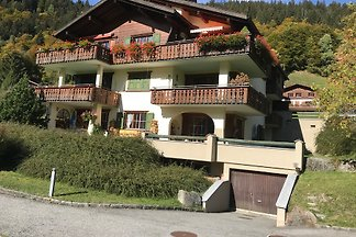 Haus Hajaho in Klosters