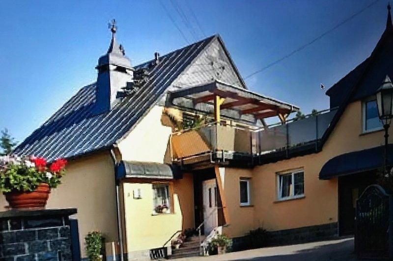 Ferienhaus am Schwarzbachtal in Hohnstein - Bild 2