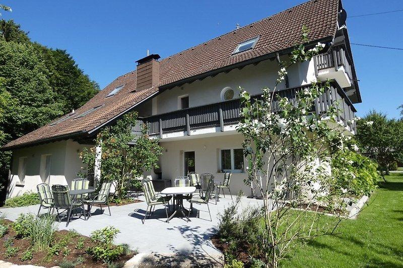 Ferienhaus Kaienhof Bodensee à Überlingen - Image 2