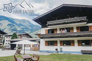 Haus Enzian in Rauris
