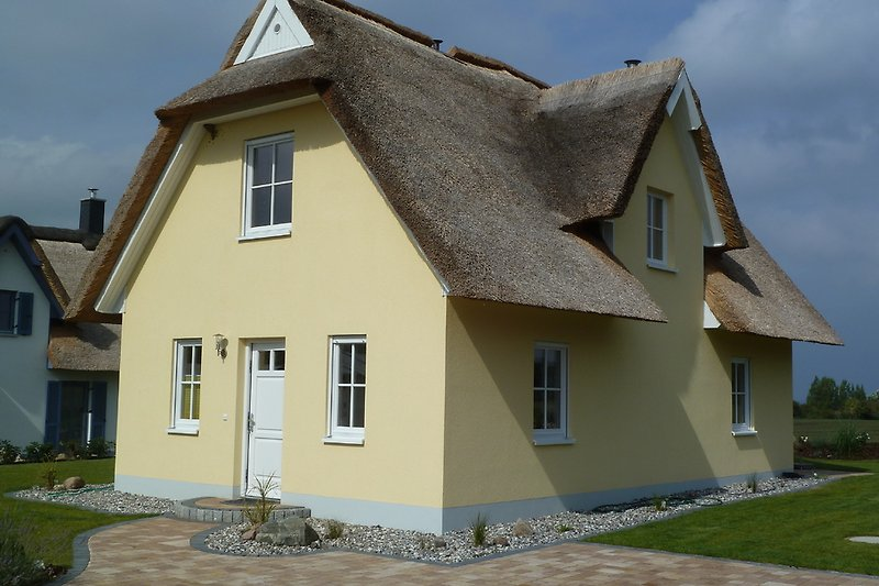 Haus Seeblickperle