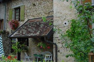 Au Petit Chari - La Vigneronne