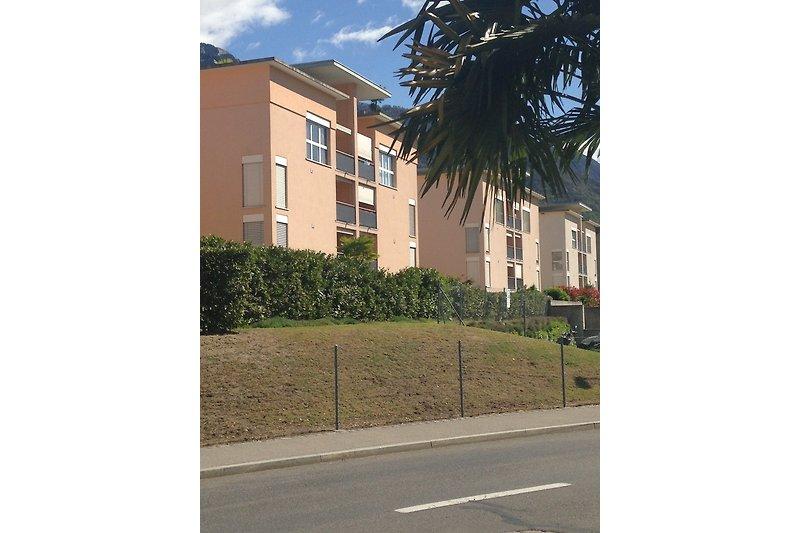 La Residenza en Tenero - imágen 2