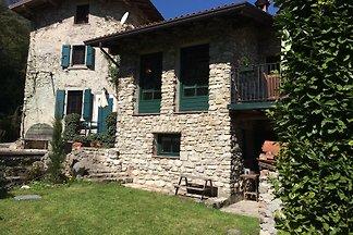 Cottage/Natursteinhaus IL MULINO