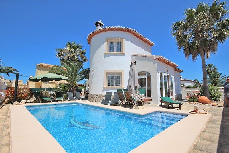 Villa Carmen 3