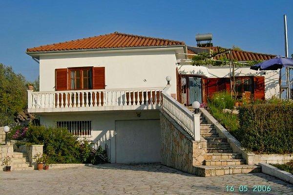 Haus Panorama à Plataria - Image 1