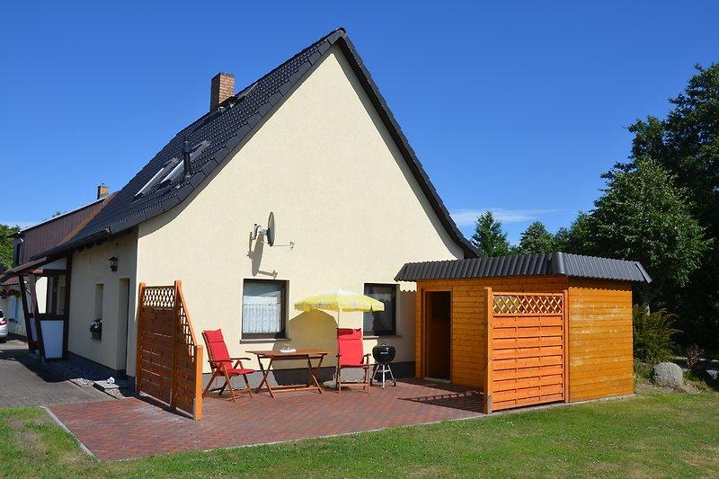 Ferienhaus Kipp en Breege - imágen 2