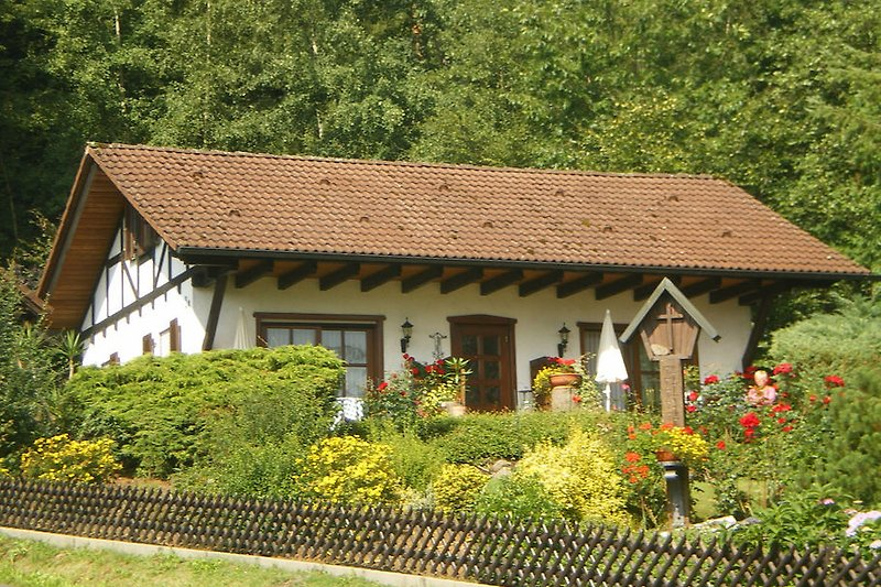 Ferienhaus Roßberg